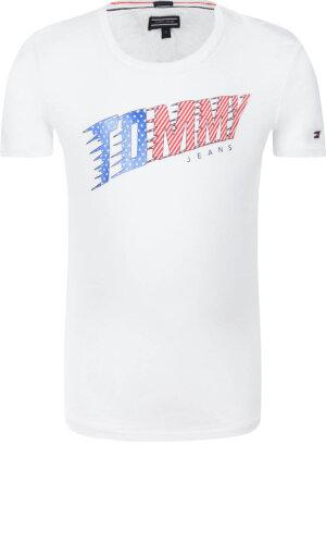 Tommy Hilfiger T-shirt AME ANIMATED LOGO | Regular Fit