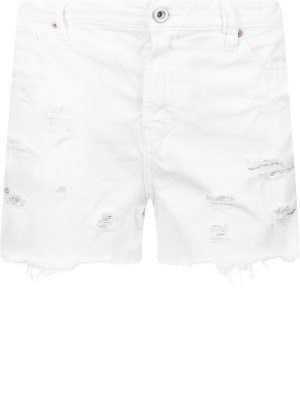 Diesel Shorts De-Telve | Slim Fit | denim
