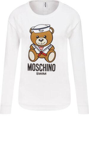 Moschino Swim Bluza