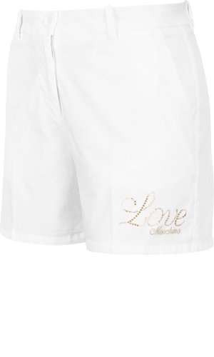 Love Moschino Szorty | Slim Fit
