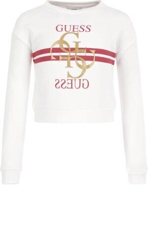 Guess Sweatshirt LS FLEECE_MINI ME | Regular Fit