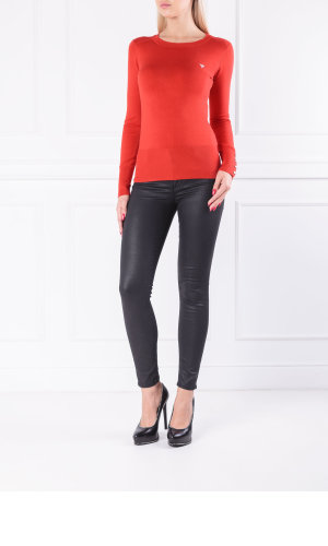 Guess Jeans Sweter | Slim Fit