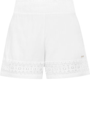 Liu Jo Beachwear Shorts | Loose fit
