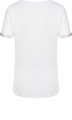 Pinko T-shirt Increspare | Loose fit