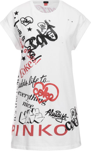 Pinko T-shirt salvia