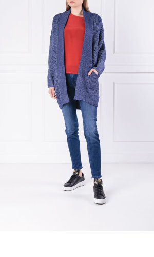 Pepe Jeans London Kardigan CRISTI | Oversize fit