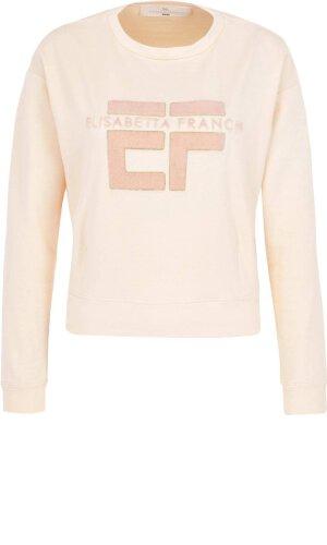 Elisabetta Franchi Bluza   Regular Fit