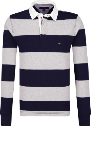 Tommy Hilfiger Polo ICONIC BLOCK STRIPE | Regular Fit