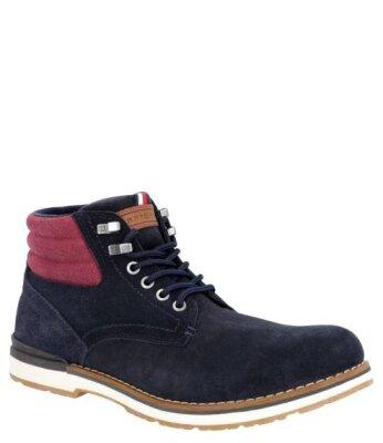 ae884ca6e7ec9 Wysokie buty męskie