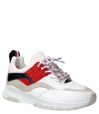 dde6802f959cb Tommy Hilfiger. Sneakersy RWB TOMMY LIFESTYLE