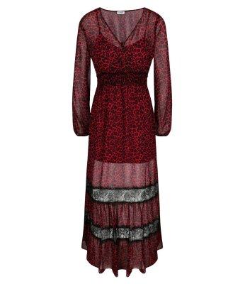 ba5580f749e Liu Jo. Dress + pettitcoat Manhattan