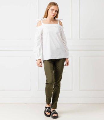 41eac2630c844 Spodnie   Regular Fit   regular waist new