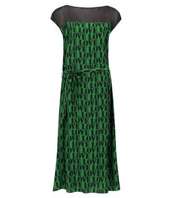 a52d304304 Jedwabna sukienka new