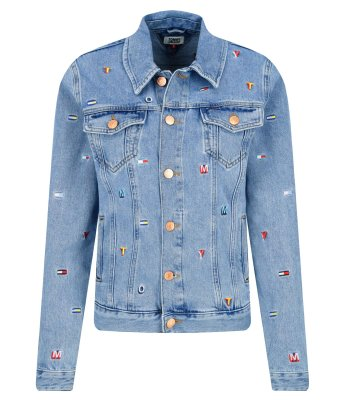 75d81b216f9b7 Kurtki jeansowe damskie | Marki premium | Gomez.pl