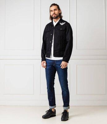 8c69fd9fb85aa Armani Jeans | Kolekcja Damska i Męska | Gomez.pl