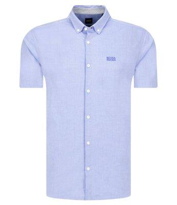b3e60e7c34f54 Koszule męskie z krótkim rękawem | Marki premium | Gomez.pl