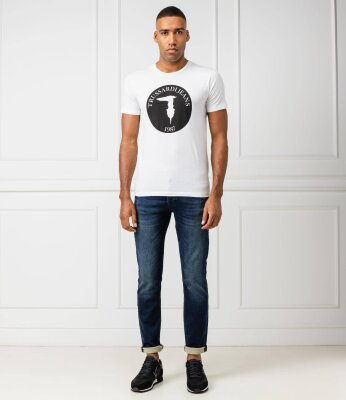 e15815fa Trussardi Jeans | Kolekcja Damska i Męska | Gomez.pl