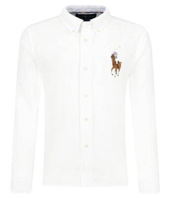 Polo Ralph Lauren. Koszula  5b85fe11974