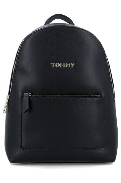 Plecaki ze skóry Tommy Hilfiger, kolekcja wiosna 2019