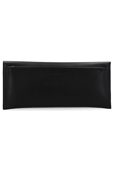 82a48f833a Clutch bag SCULPTED LG EW CLUTCH Calvin Klein | Black | Gomez.pl/en