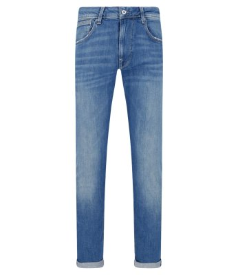 a91563defc7c Pepe Jeans London. Jeansy NICKEL ...