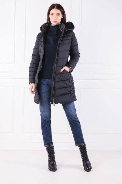 666295e0 Jacket APRIL | Regular Fit Tommy Hilfiger | Black | Gomez.pl/en
