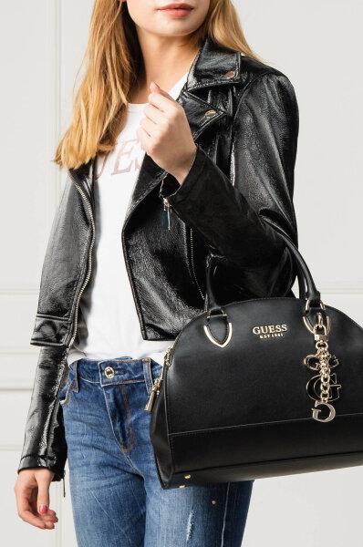 Satchel bag SHEROL CALI Guess | Black | Gomez.plen