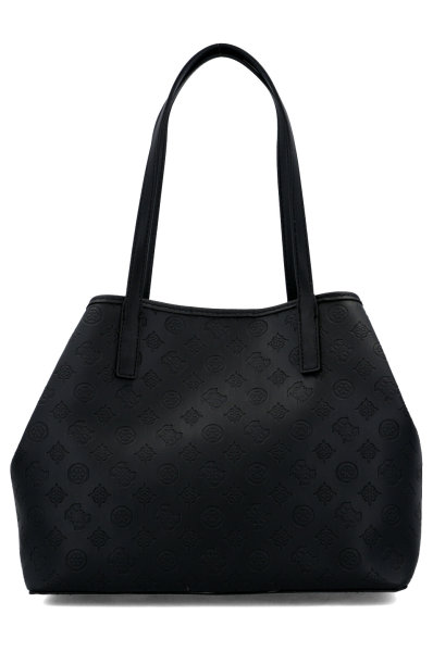 Shopper bag 2in1 VIKKY Guess | Black | Gomez.plen