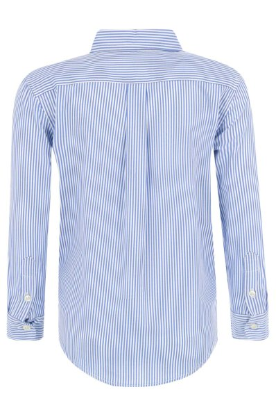 Koszula | Regular Fit POLO RALPH LAUREN niebieski