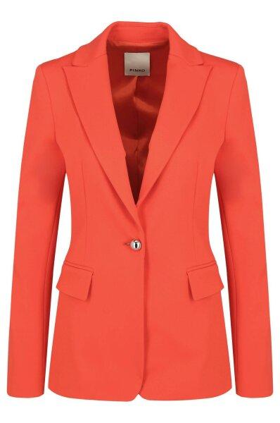 6e3a02d0a5 Jacket SIGNUM 6 | Slim Fit Pinko | Red | Gomez.pl/en
