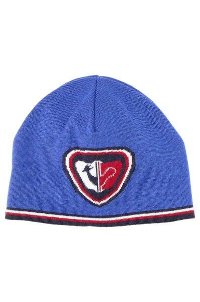a8a240db Wool cap Logo tommy hilfiger x Rossignol Tommy Hilfiger | Blue ...