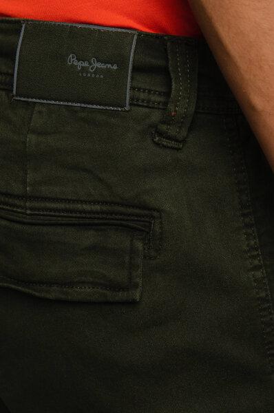 Joggers Jones Slim Fit Pepe Jeans London Khaki Gomez Pl En