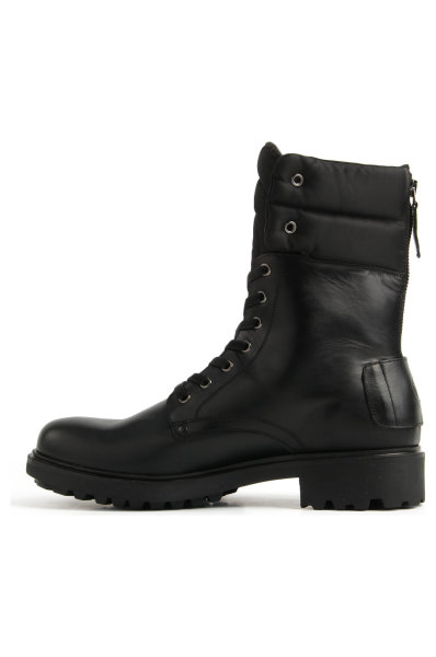 the latest d453c d4872 George Boots Strellson | Black | Gomez.pl/en