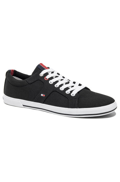 Harry 9D Sneakers Tommy Hilfiger | Black | Gomez.plen