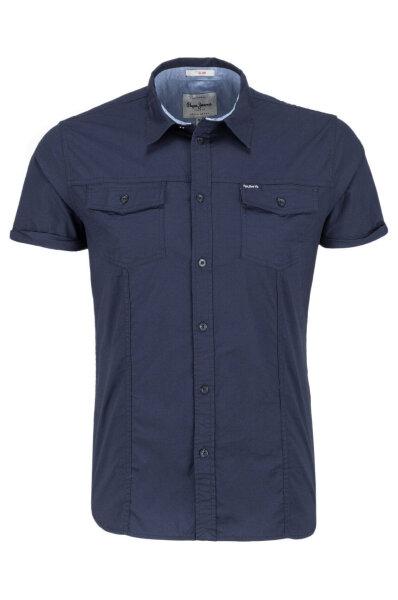 6ad79ab05a Harold Shirt Pepe Jeans London