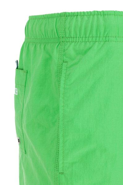Szorty Kąpielowe Solid Tommy Hilfiger zielony
