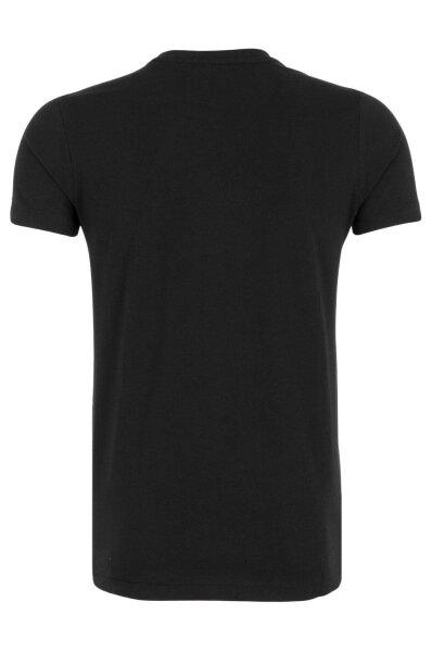 T-shirt Polo Ralph Lauren czarny