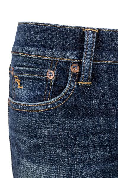 038c1354f4 Tompkins Skinny Jeans Polo Ralph Lauren | Blue | Gomez.pl/en