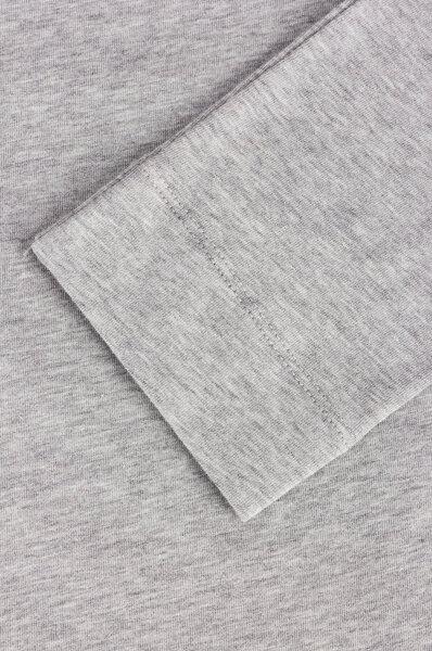 Longsleeve Trussardi Jeans ash gray