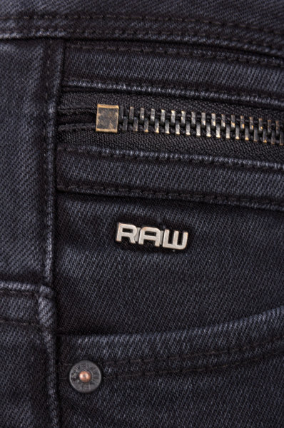 Spódnica New Midge G-Star Raw czarny