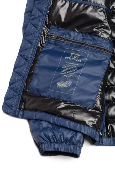 Jacket Marc O' Polo blue