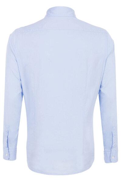 Leonard_E Shirt Boss baby blue