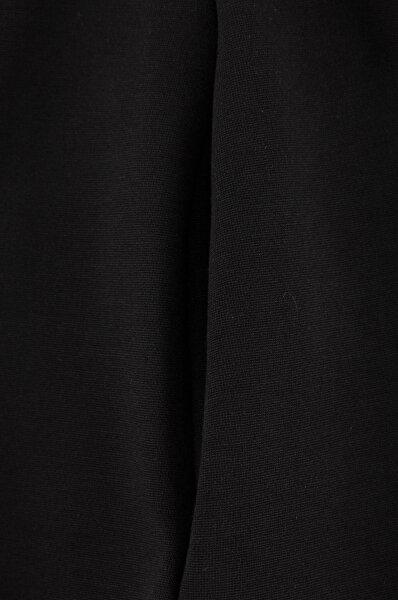 Sukienka Spa Red Valentino czarny
