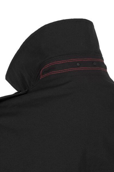 Płaszcz Milset1 Hugo czarny