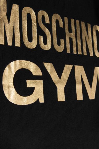 Bluzka Moschino czarny