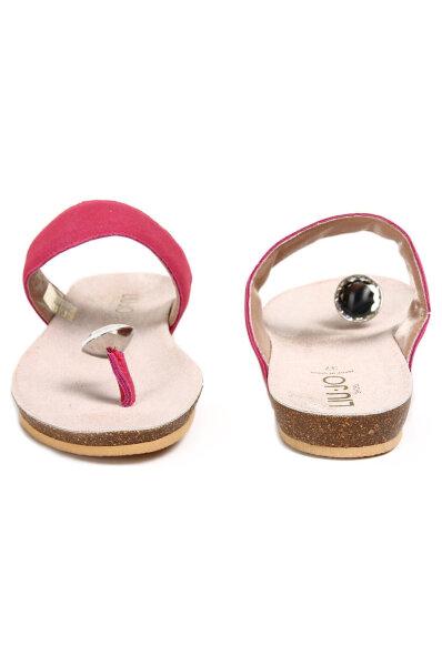 Rachel Flip Flops Liu Jo pink