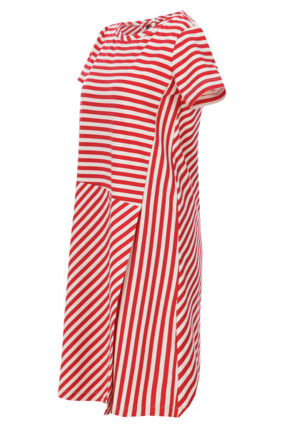 e5c02858809 Ribaldo Dress Weekend Max Mara red