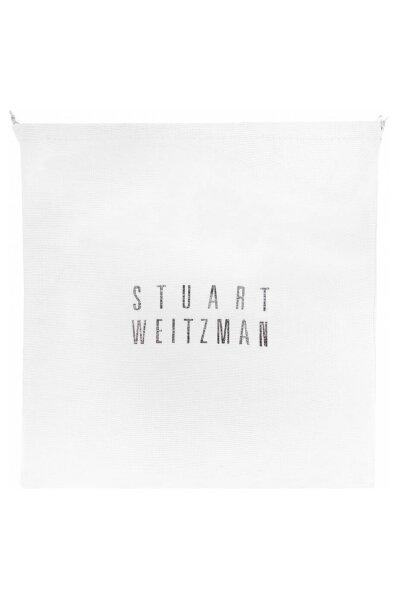 Lowland Boots Stuart Weitzman gray