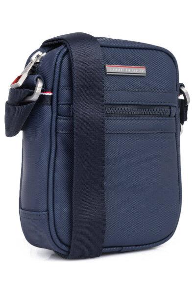 Essential Mini Reporter Bag Tommy Hilfiger navy blue 11c75c426b483