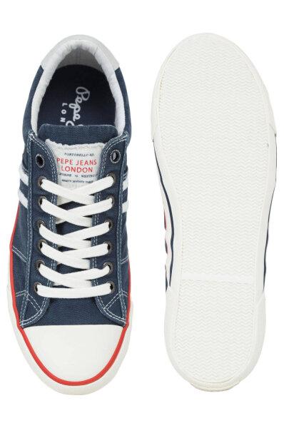 nový styl na prodej nové nižší ceny pepe jeans serthi washed